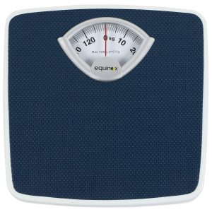 Equinox Personal Weighing Scale – Mechanical - EQ- BR 9201