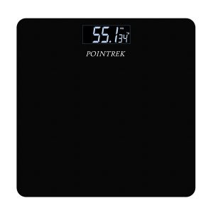 Pointek Digital Electronic LCD Weighing Scale