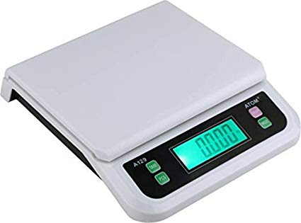 What is Digital Weighing Scale? How does it Work