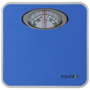 Equinox Personal Weighing Scale Eq-Br-9015