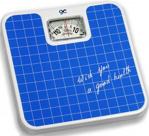 GVC Manual Weighing Scale