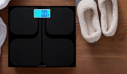 Best Bathroom Weighing Machine in India 2019 : Reviews & Buying Guide