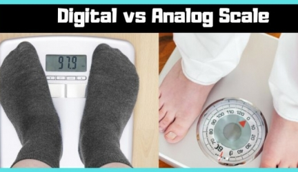 Which Weighing Scale is More Accurate for Measuring Body Weight? Analog or Digital?