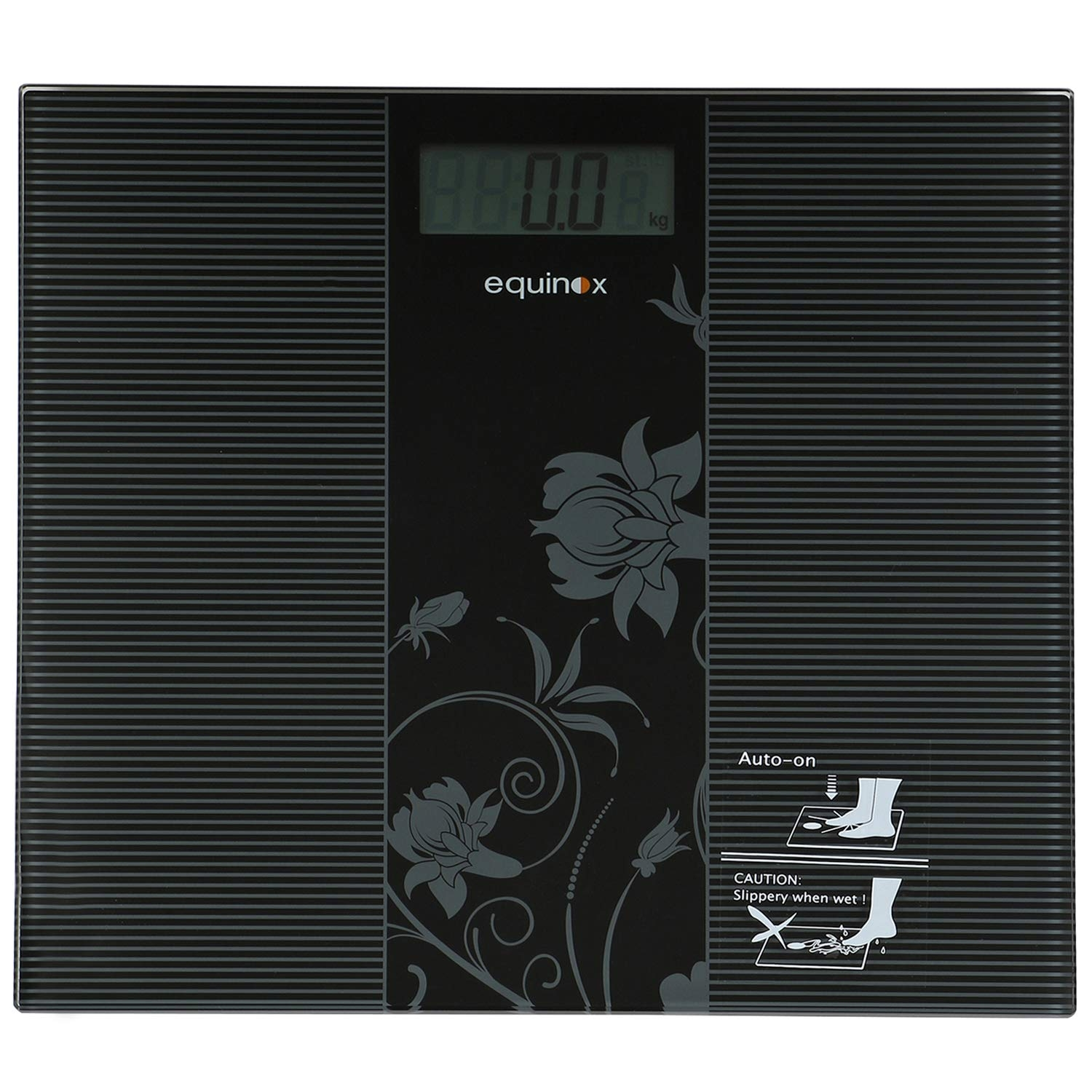 EQUINOX 9300 GLASS WEIGHING SCALE