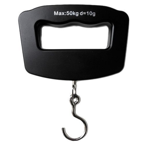 Generic Weighing Scale Digital Heavy Duty Hand Gripped Portable for Various Use