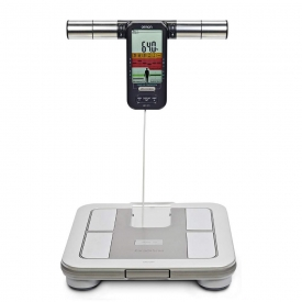 Omron HBF 375 Karada Scan Complete Digital Body Composition Monitor
