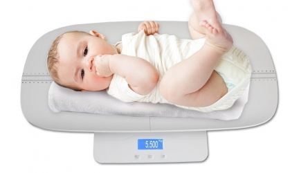 5 Best Baby Weighing Machine India 2020