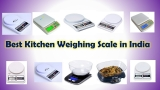 Best Kitchen Weighing Scale in India 2021 : Digital Weighing Machine for Kitchen